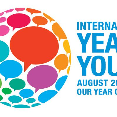 International Day and Year of Youth