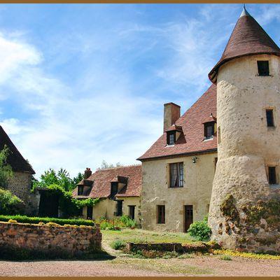 Le chateau de Fontariol