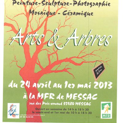 Collectif des Arts des Vallons