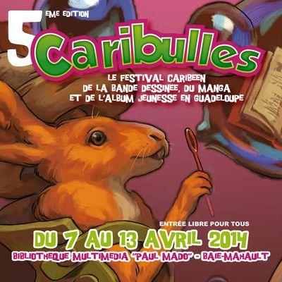 Festival de la BD de Guadeloupe
