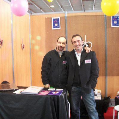 Paco Magic Show : un animateur ! Languedoc Roussillon / Hérault