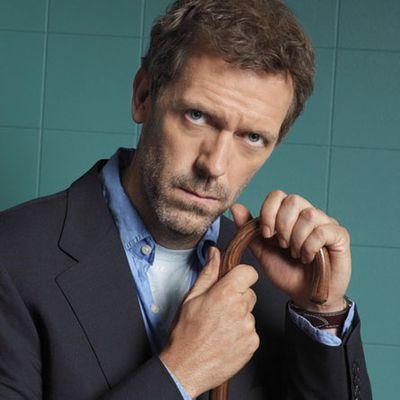 Où écrire à Hugh Laurie ?