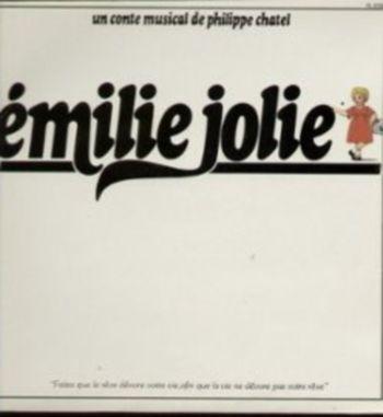 Emilie Jolie (Philippe CHATEL)