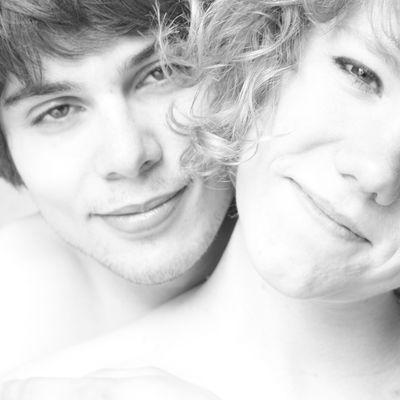 1+1.. Anaïs & Romain