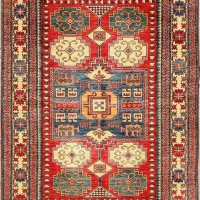 The carpets