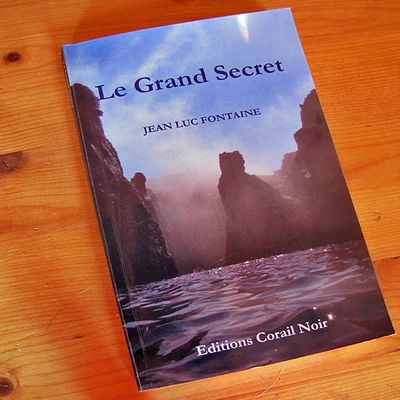 "Il faut lire ""Le grand Secret"""