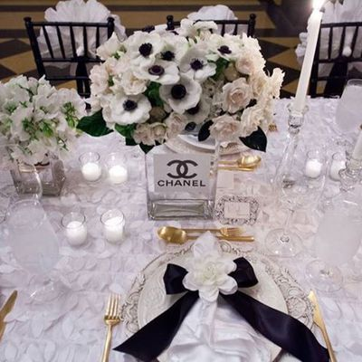 bientot ma table chanel