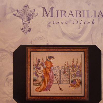 """My lady garden"" de Mirabilia"