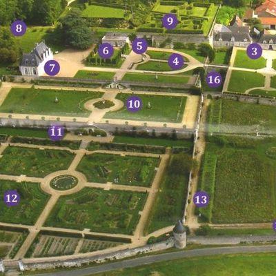 Le château de Valmer - Val de Loire