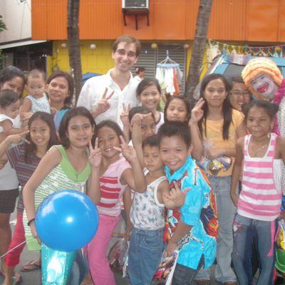 Banaue - Batad + Pinatubo : Les rizieres en terrasse + Volcan