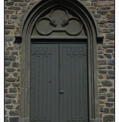 Porte...