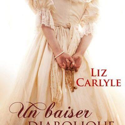¤ Un baiser diabolique, de Liz Carlyle ¤