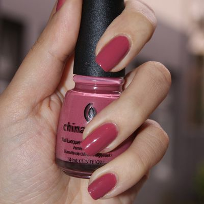 China Glaze: Fifth Avenue