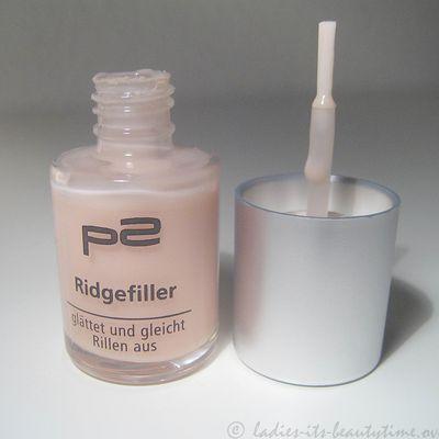 (#470) Review: Unterlack - p2 Ridgefiller