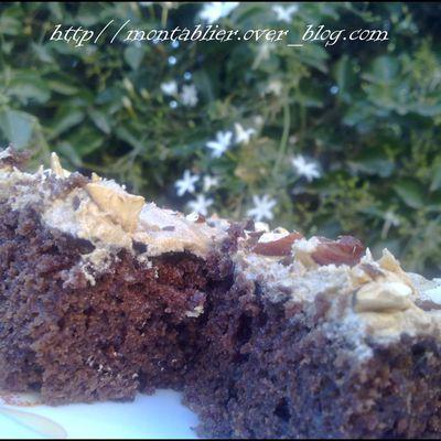 Gâteau sans oeufs: