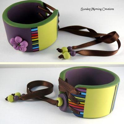 Bracelet esclave :)