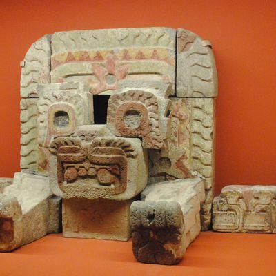 Téotihuacan : Cité des Dieux