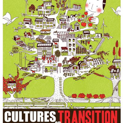 """Cultures en transition"" pour la Semaine de la solidarité internationale 2013"