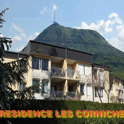 RESIDENCE LES CORNICHES