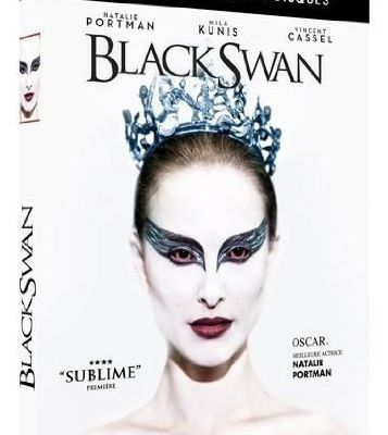 Black Swan Edition Collector 2 Blu Ray