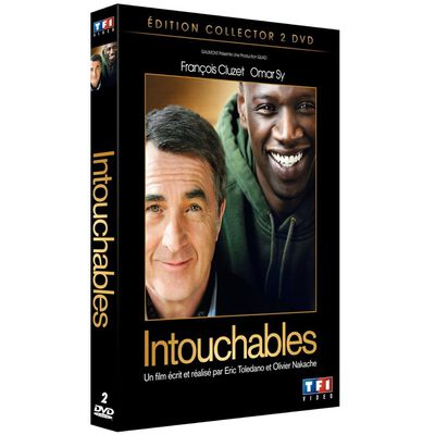 Intouchables Edition Collector 2 DVD