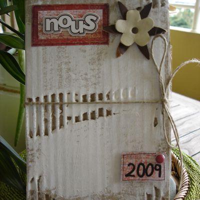 Mini album NOUS 2009