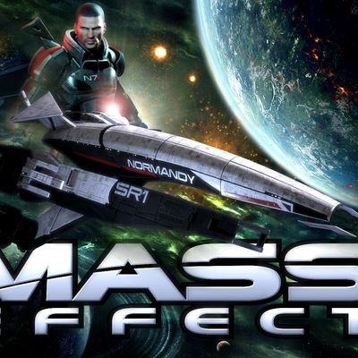 TRIBUTO A MASS EFFECT