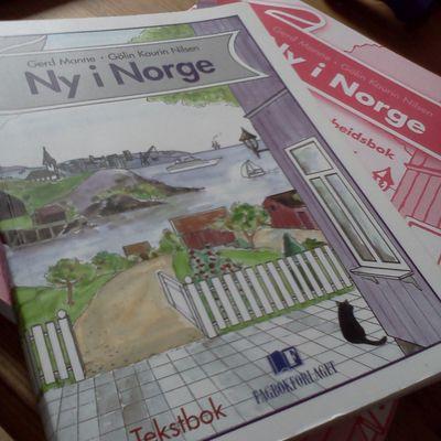 Ny i Norge :)