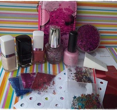Concours/Giveway - Priscnail