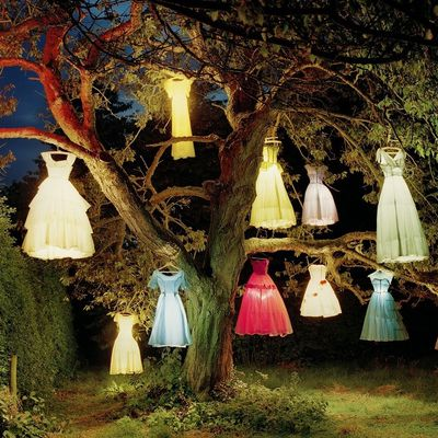 Tim Walker, photographe magicien