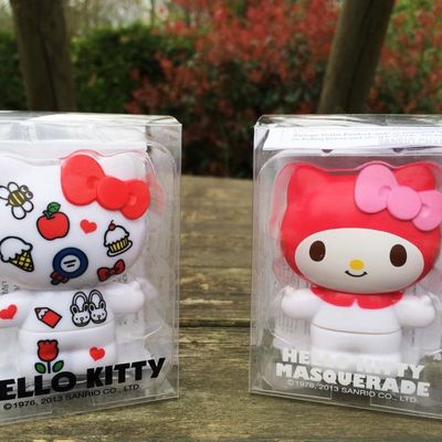 Clés USB Hello Kitty - collection Masquerade