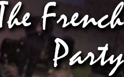 THE FRENCHNERD PARTY