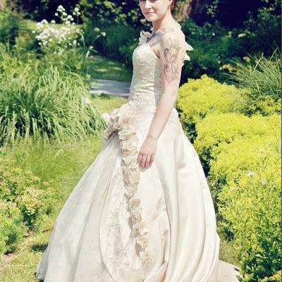 Hochzeitsshooting in Gera...