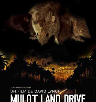 MULOT LAND DRIVE