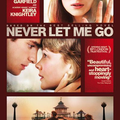 Movies #1 Never let me go
