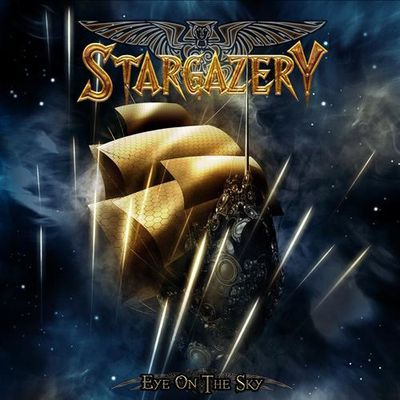 Stargazery - Eye on the sky (Power Metal - 2011)