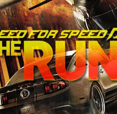 [News] Un site officiel pour Need For Speed : The Run