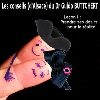 Les conseils (d'Alsace) du Dr Guido BUTTCHERT