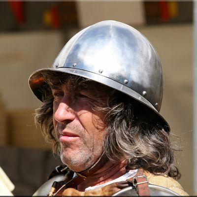 Les carrés des Médiévales de Guérande 2011