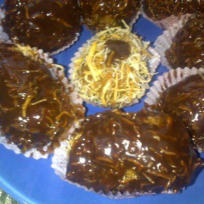 Bniwen(gâteau facile)