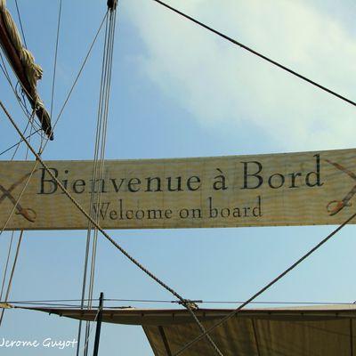 L' Etoile du Roy (Grand Turk) - Armada
