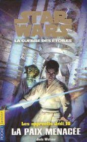 Les Apprentis Jedi, Tome 10