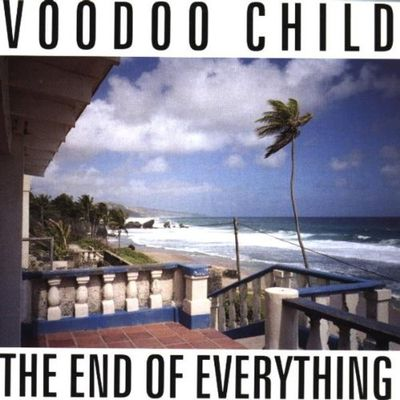Voodoo Child (Moby) - The End of Everything (1996)