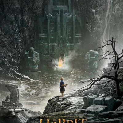Le Hobbit : La Désolation de Smaug ( 2013 )