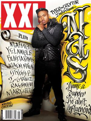 20 Years and counting: Nas's impact on Hip Hop
