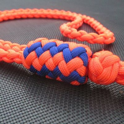 8 Strands Gaucho Style Hand Grip...by Melvin