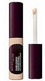 Correcteur Pure Cover Mineral, Gemey Maybeline