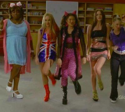 Capítulo 4x17 de 'Glee': 'Guilty Pleasures'