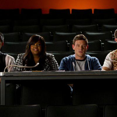 Las mejores canciones de la temporada 4 de Glee