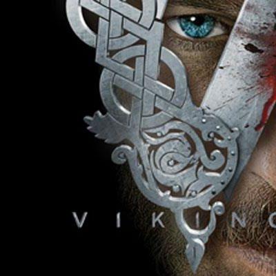 Sobre la serie 'Vikings'